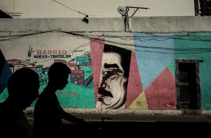 Caution: Venezuelan Regime Change May Result in Martyrdom