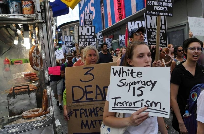 White Supremacy: Is It Really a Growing Terrorist Threat?