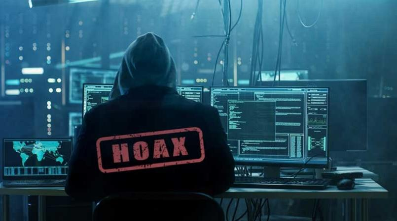 Are Hoaxes Finally Going Out of Style?