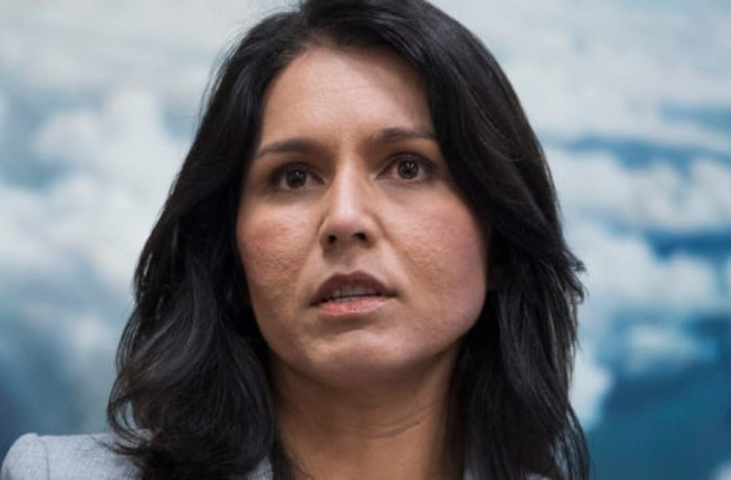 Will Tulsi Gabbard Have a Mike Gravel Moment in 2020?