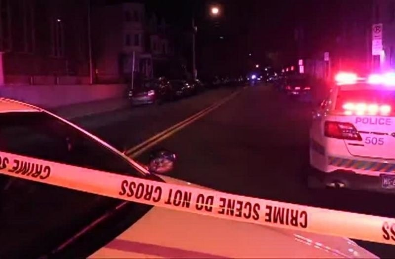 Another Possible Gang Related Shooting Rocks Allentown