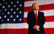Happy Birthday Old Glory and President Trump