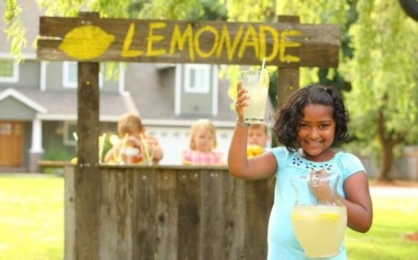 LN TV: Texas Lemonade Freedom - WATCH NOW
