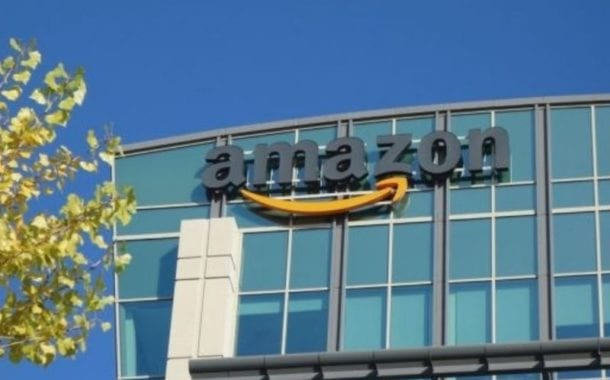 Amazon's Bid to Become Big Brother