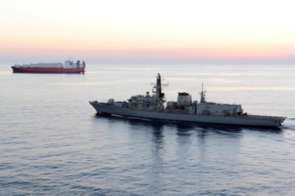 More Hostility from Iran in the Gulf?