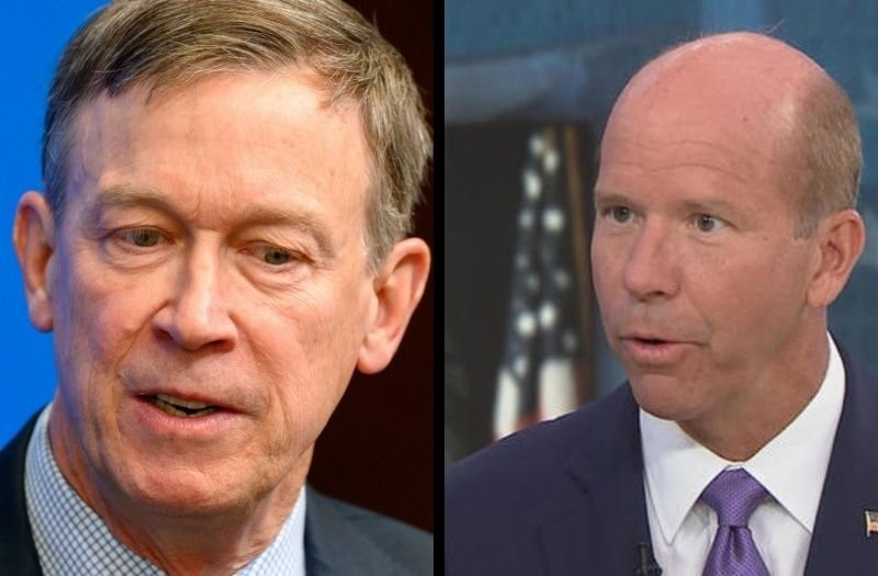 Delany and Hickenlooper: A Reagan Democrat Renaissance?
