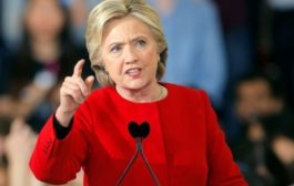Hillary Resurrects With a Gasping Tweet. Why?