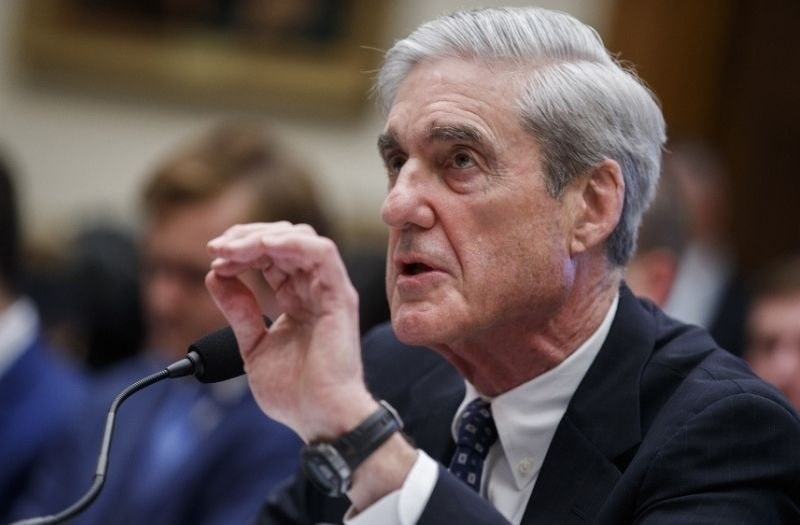 Mueller Fails To Deliver For Dems And Stonewalls Republicans – Part II