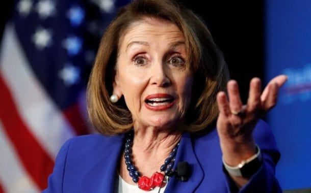 Pelosi Goes for Woke: House Adds Office of Diversity