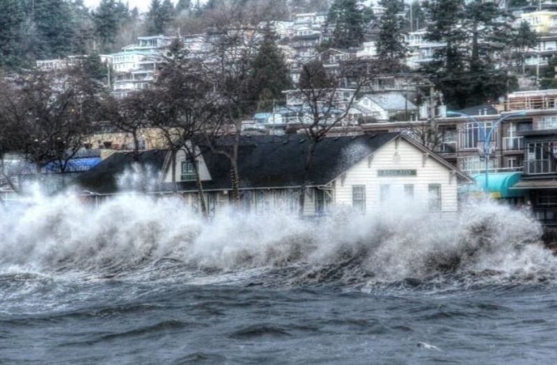 Sea-Level Hysteria Falls Short on Science