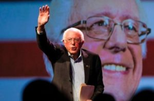 Dems' Demand for Progressive Orthodoxy Steals Bernie's Thunder