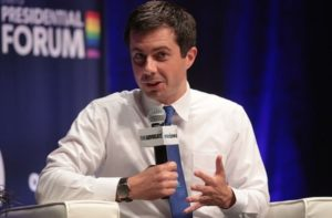 Pete Buttigieg: The Leftist Media's New Golden Boy