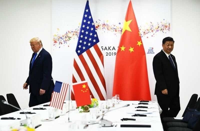 A Preview of US-China Trade Talks