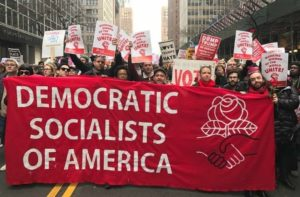 Why Do Elections Favor Socialists Over Libertarians?