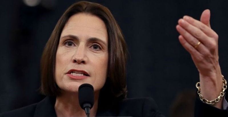 Fiona Hill's Hearing May Be the Last – And It Added Nothing
