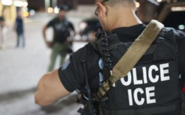 Illegals Crime Report: The Importance of ICE