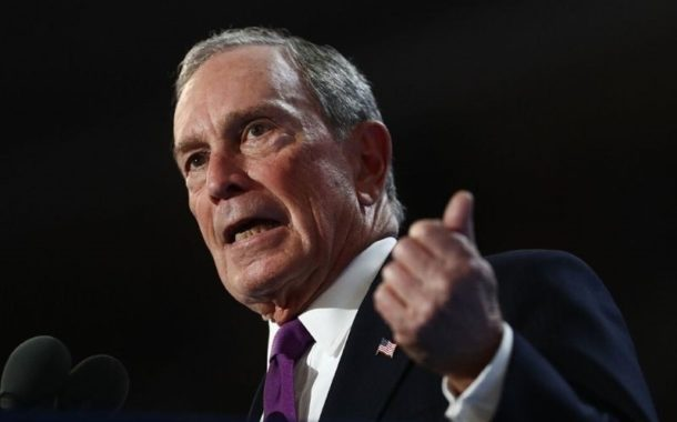 Bloomberg to Journalists: Sit Down and Shut Up