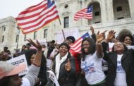 Trump and Congress Agree: Welcome Home, Liberians?