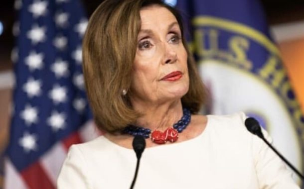 Trump Impeachment: Is Pelosi Leading a Political Picket's Charge?