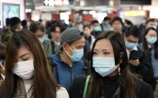 Coronavirus Lockdown - China Ramps Up Quarantine