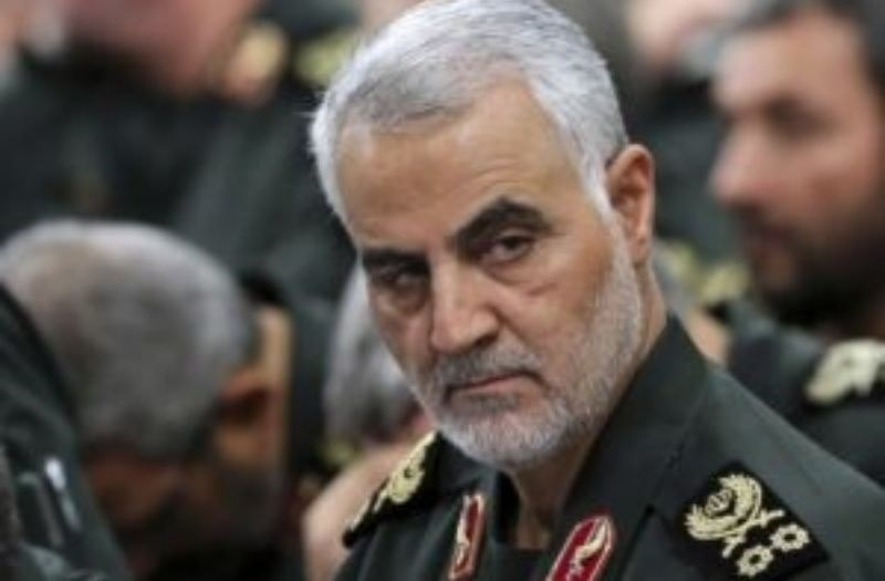 Suleimani Killing Was a Useful Distraction – But for Whom?