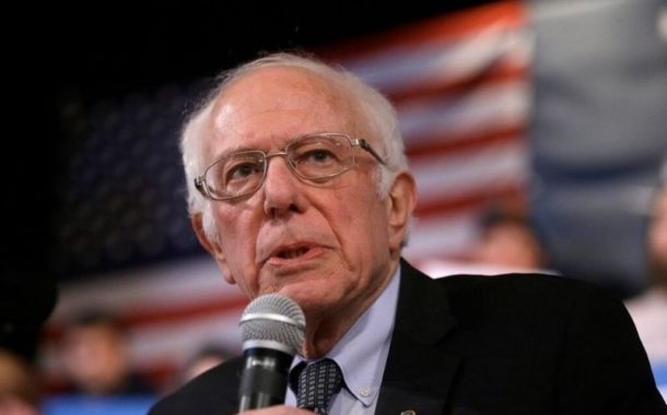 President Bernie: Let's Tax Wealth at 100%