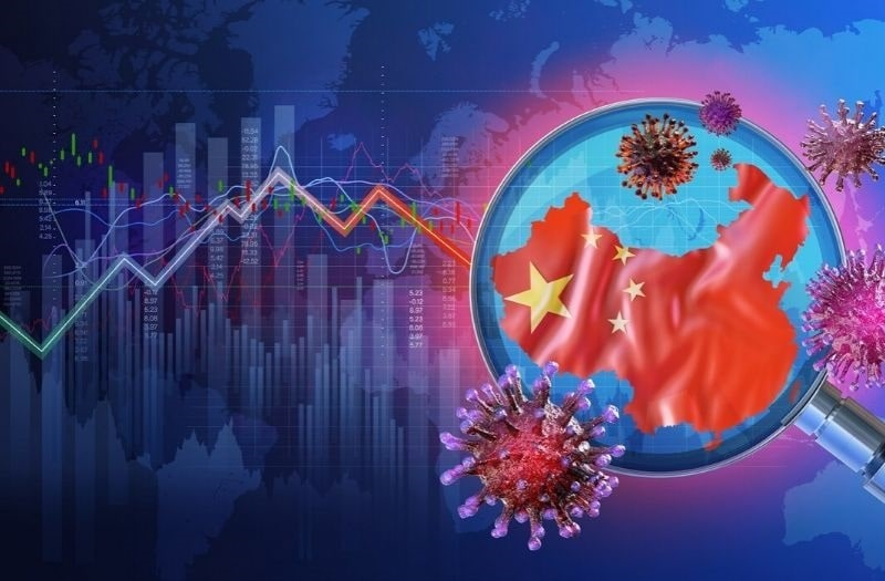 Coronavirus Forces China Into Ponzi-Scheme Banking