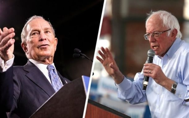 Bloomberg Scolds Sanders: Communism Didn't Work