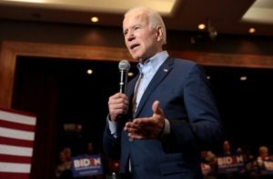 Joe Biden Accused of Serious Sexual Assault – #MeToo Crowd Silent
