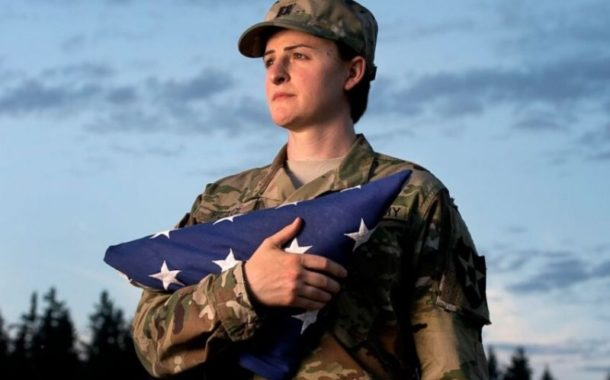 Pentagon Funds Biased Pro-Transgender Military Study