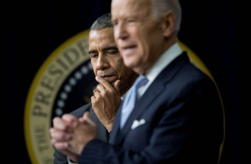 Can Obama's Legacy – or Ego – Survive the Biden Campaign?