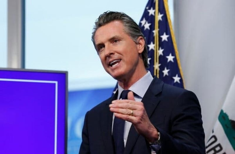 The Newsom Autocracy Hits a Constitutional Wall