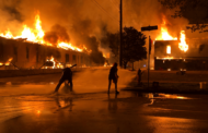 As Minneapolis Burns, So Does the Fourth Amendment