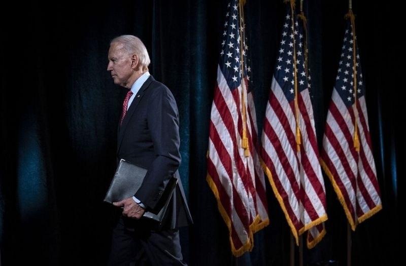 Joe Biden Steals Trump's Strategy of 'America First'