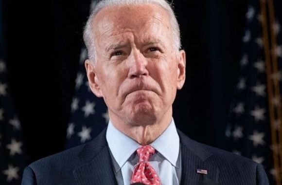 Politics of the Past on Display as Aging Biden Secures Nomination