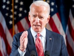Progressive Dems Trade Credibility for the Biden Burden