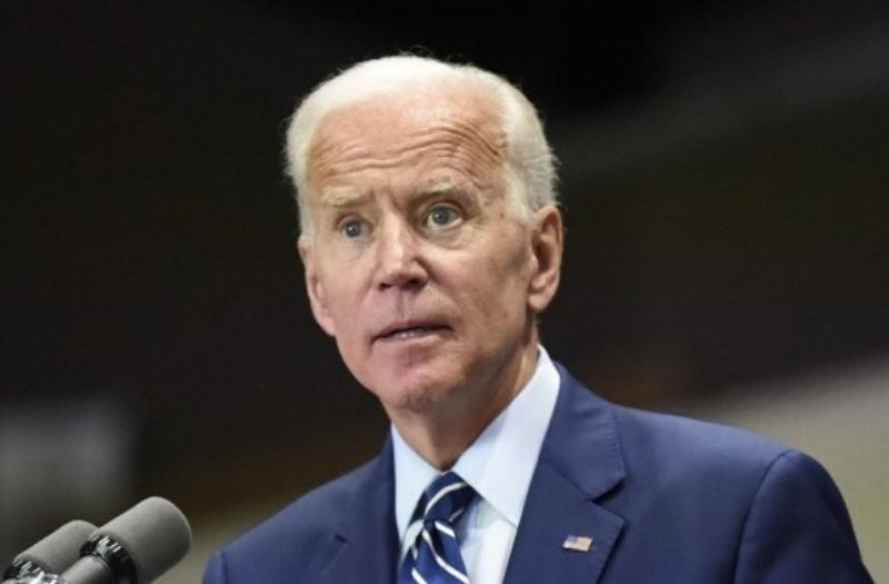 Joe Biden Comes out of His Cave Bewildered and Confused