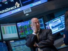 Did the Federal Reserve Break the Stock Market?