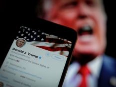 Twitter's Continuing War on Trump