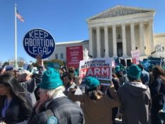 So Much for Predictions – SCOTUS Holds Back on Abortion Ruling
