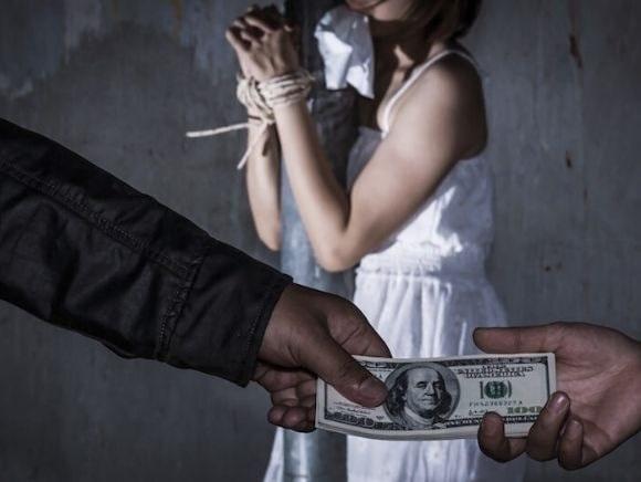 Slavery – The Smoking Gun of the Globalist Elite