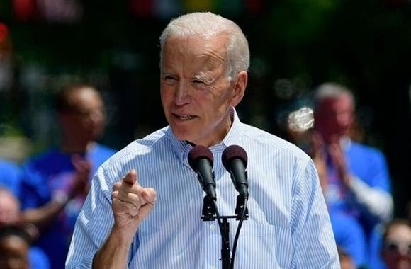Joe Biden and Other Trojan Horses