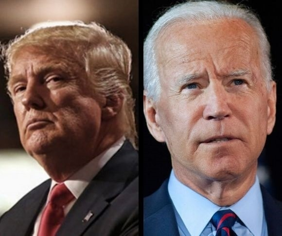 Trump – Biden and the Battle of the Brain Cells
