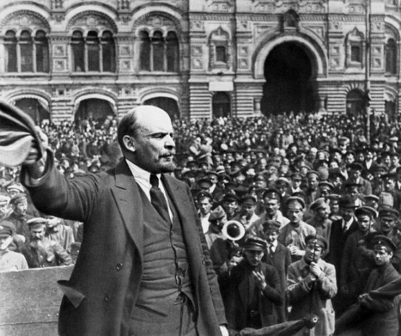 A Bolshevik Revolution in the United States? This is What it Could Mean