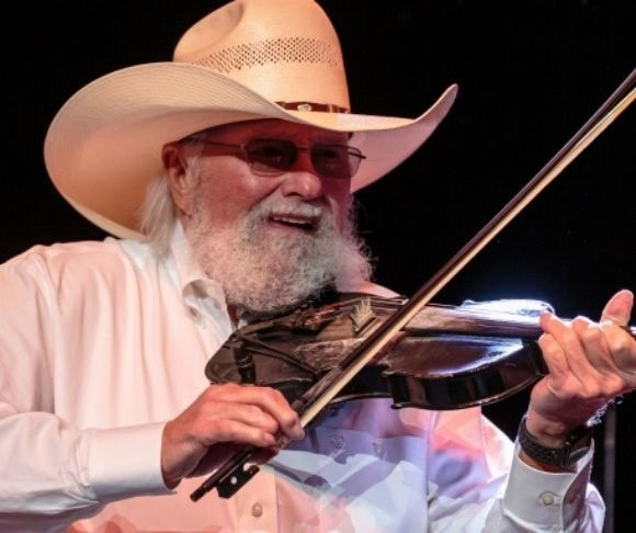Charlie Daniels – A Patriot and a Legacy
