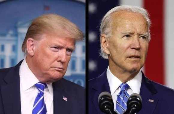Who Is the Bigger Risk: Trump or Biden?
