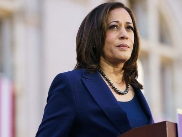 Kamala Harris Haunted by the Ghost of Tulsi Gabbard's Primary Run