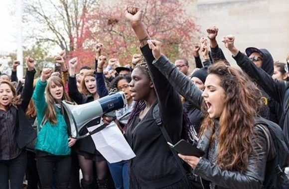 Universities Imposing the BLM Agenda: Have They Gone Too Far?