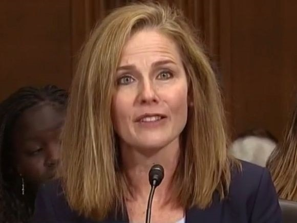 Amy Coney Barrett Confirmation Vote: Who Will Cross the Aisle?