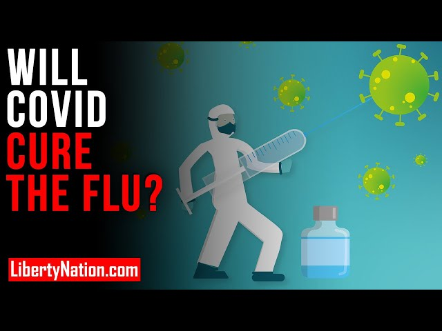 Will COVID Cure the Flu? – LNTV – WATCH NOW!
